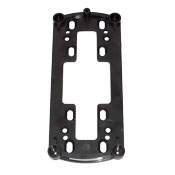 Amoray Universal Mounting Plate Black