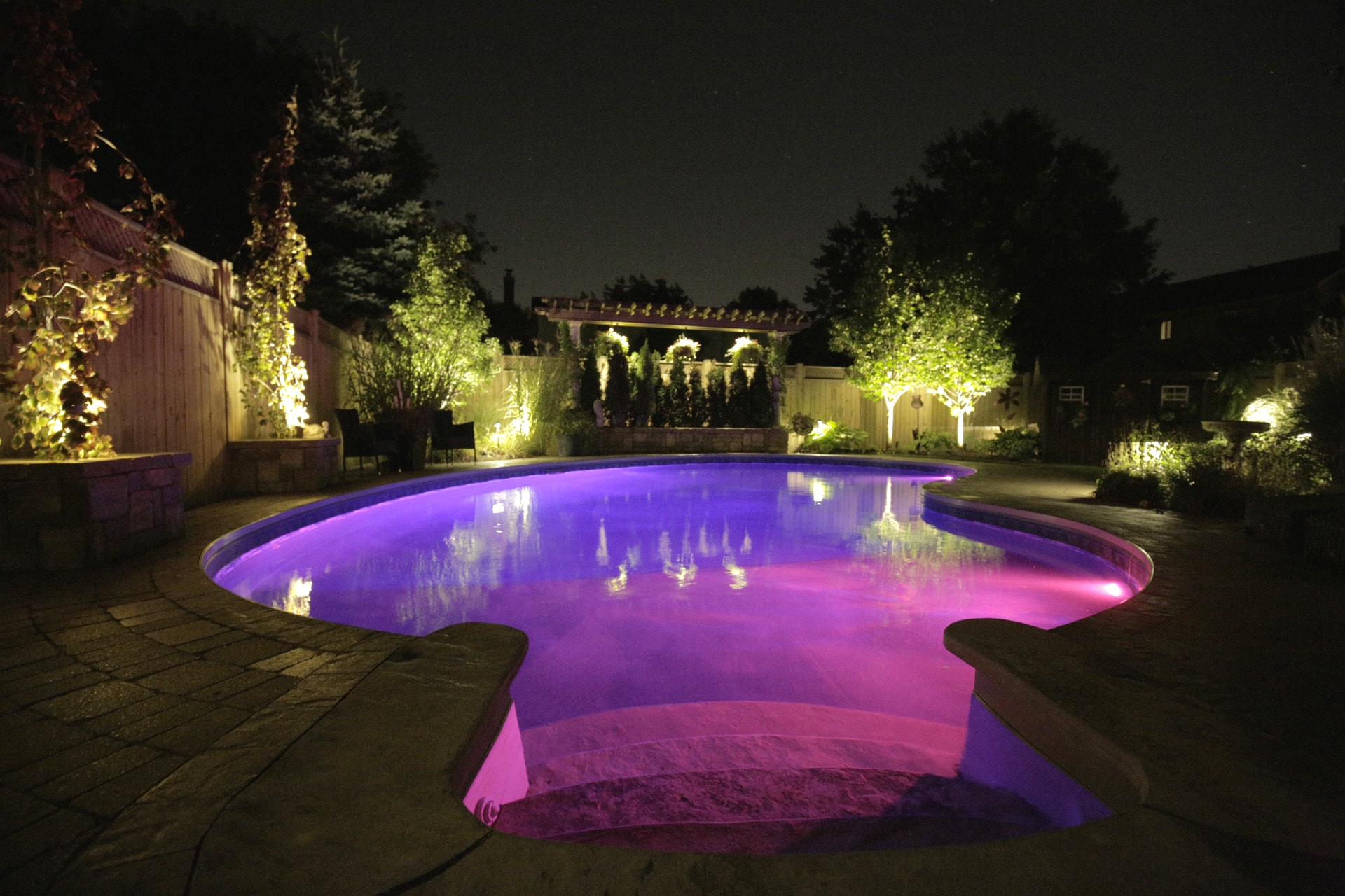 south of pool swimming nz image lights africa design deboto led advantage lighting the home
