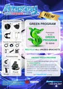 Amoray Green Program
