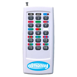 Amoray underwater Light remote