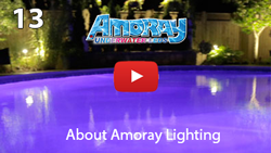 Details about Amoray Lighting