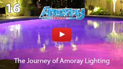 The Journey of Amoray Lighting