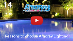 Reasons to choose Amoray Light
